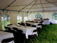 8 Foot Banquet Table Source 6 Wedding Tips And Inspiration